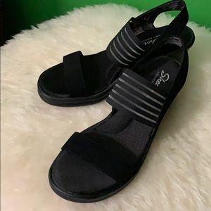 Skechers Cali-Beverlee Sandals